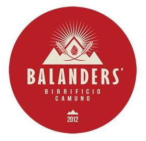 balanders logo